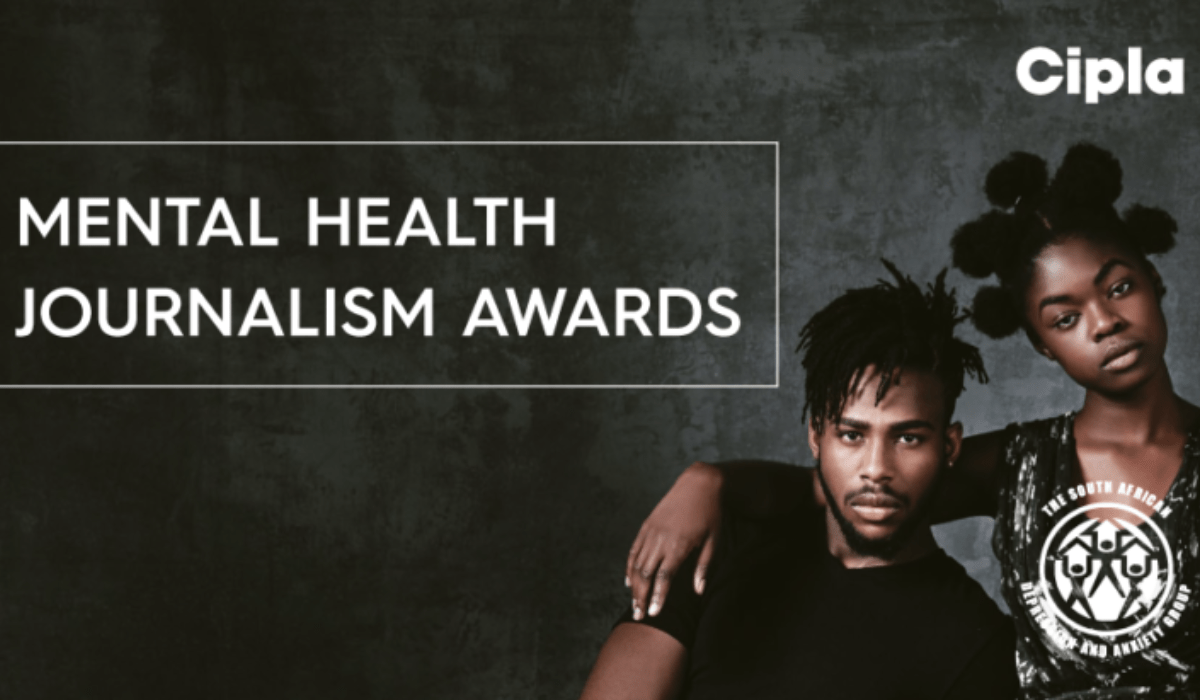 Winners announced for Cipla Mental Health Journalism Awards 2020/2021